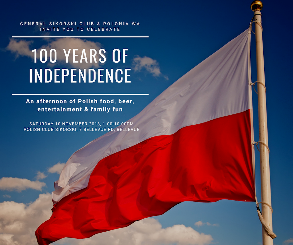 100 Years of Independence Festival