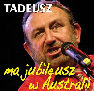 Tadeusz Drozda – Concert 27/09/2014